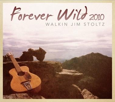 Forever Wild 2010 DVD